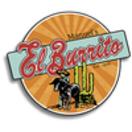 Manuel's El Burrito Menu