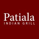 Patiala Indian Grill Menu