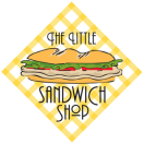 The Little Sandwich Shop Menu