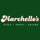 Marchello's Pizza Menu