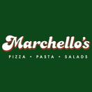 Marchello's Pizza Menu