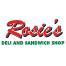 Rosie's Deli & Sandwich Shop Menu