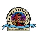 La Mer Seafood Menu