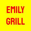 Emily Grill Menu