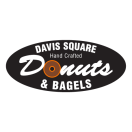 Davis Square Hand Crafted Donuts & Bagels Menu