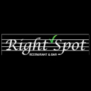 Right Spot Restaurant & Bar Menu
