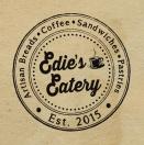 Edie's Eatery Menu