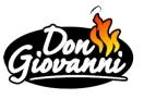 Don Giovanni's Menu