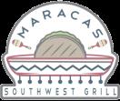 Maracas Southwest Grill Menu