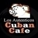 Los Autenticos Cuban Cafe Menu