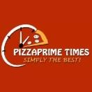 Pizza Primetime Menu