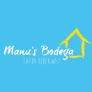 Manu's Bodega Menu