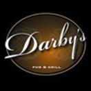 Darby's Pub & Grill Menu
