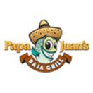 Papa Juan's Baja Grill Menu