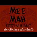 Mee Mah Menu