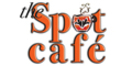 The Spot Cafe Menu