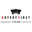 Hotpot First Menu