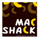 Mac Shack Menu