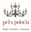 Pita Pouch Menu