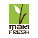 Maki Fresh Menu