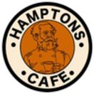 Hamptons Cafe Menu