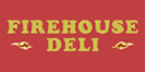 Firehouse Deli Menu
