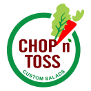 Chop N Toss Menu