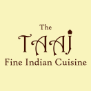 The Great Taaj Indian Cuisine Menu