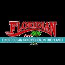 The Floridian Menu