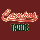 Campos Tacos Menu