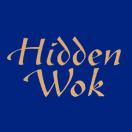 Hidden Wok Menu