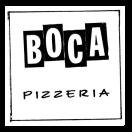 Boca Pizzeria Novato Menu