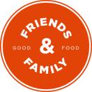 Friends & Family Menu