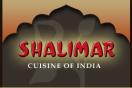 Shalimar Restaurant Menu