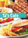 TJ's Cafe Menu