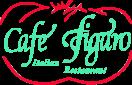 Café Figaro Menu