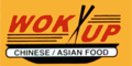 Wok Up Chinese / Asian Food Menu