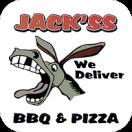 Jack'ss Pizza & BBQ Menu