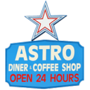 Astro Family Menu