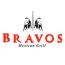 Bravos Mexican Grill Menu