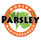 Parsley Modern Mediterranean Menu