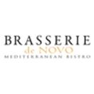Brasserie de Novo Menu