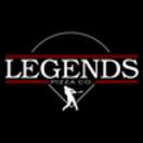Legends Pizza Co Menu