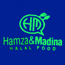 Hamza & Madina Halal Food Menu