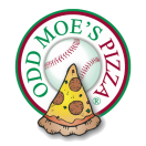 Odd Moe's Pizza Menu