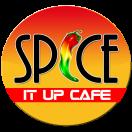 Spice It Up Cafe Menu