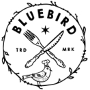 Bluebird Menu