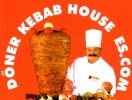 Doner Kebab House Menu