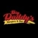 Big Daddy's Burgers & Bar Menu