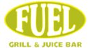 Fuel Grill & Juice Bar Menu